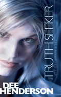 Cover: The Truth Seeker