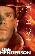 Cover: The Protector