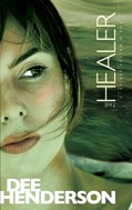 Cover: The Healer