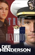 Cover: True Devotion