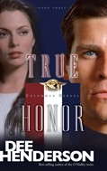 Cover: True Honor