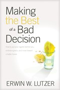 Cover: Making the Best of a Bad Decision