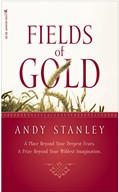 Cover: Fields of Gold