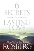Cover: 6 Secrets to a Lasting Love