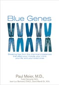 Cover: Blue Genes