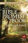 Cover: The NLT Bible Promise Book for Tough Times