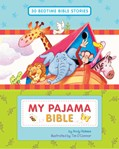 Cover: My Pajama Bible