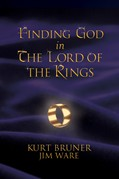Cover: Finding God in The Lord of the Rings
