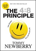 Cover: The 4:8 Principle