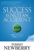Cover: Success Is Not an Accident