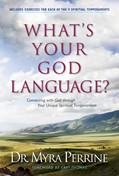 Cover: What's Your God Language?