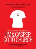 Cover: Jim and Casper Go to Church