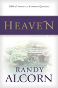 Cover: Heaven: Biblical Answers to Common Questions 20-pack