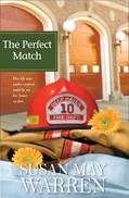 Cover: The Perfect Match