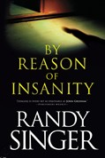Cover: By Reason of Insanity