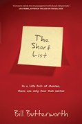 Cover: The Short List