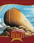 Cover: Family-Time Bible in Pictures