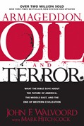 Cover: Armageddon, Oil, and Terror