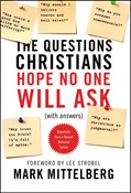 Cover: The Questions Christians Hope No One Will Ask