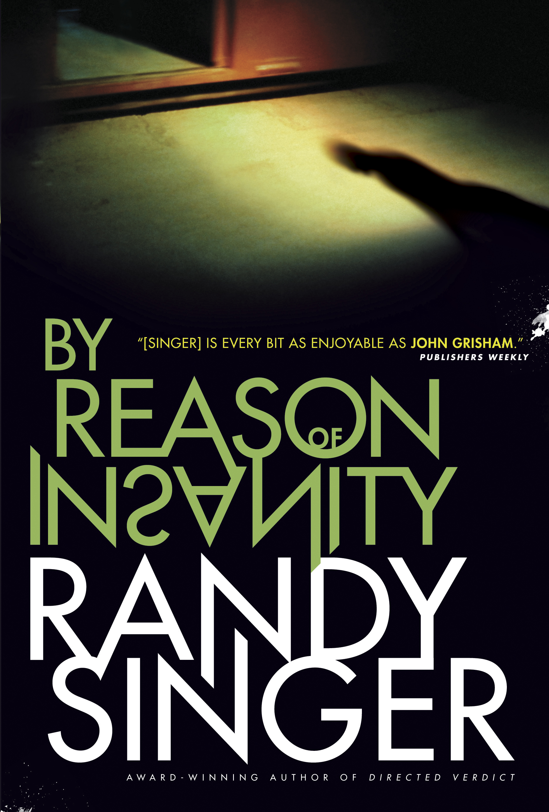 Home e book deals by reason of insanity fandeluxe Gallery