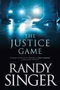Cover: The Justice Game