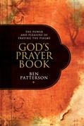Cover: God's Prayer Book