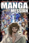 Cover: Manga Messiah
