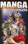 Cover: Manga Messengers