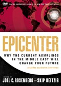 Cover: Epicenter DVD