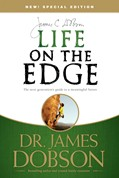 Cover: Life on the Edge