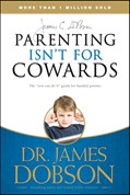 Cover: Parenting Isn't for Cowards