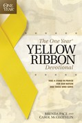 Cover: The One Year Yellow Ribbon Devotional