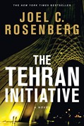 Cover: The Tehran Initiative