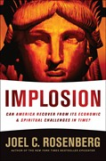 Cover: Implosion
