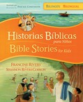 Cover: Historias bíblicas para niños / Bible Stories for Kids (bilingüe / bilingual)