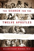 Cover: The Search for the Twelve Apostles