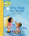 Cover: Who Made the World?