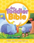 Cover: My Toddler Bible
