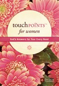 Cover: TouchPoints for Women