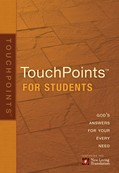 Cover: TouchPoints for Students