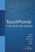 Cover: TouchPoints for New Believers