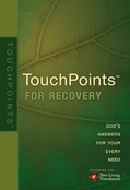 Cover: TouchPoints for Recovery