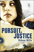 Cover: Pursuit of Justice