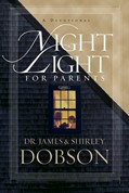 Cover: Night Light for Parents