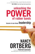 Cover: Unleashing the Power of Rubber Bands