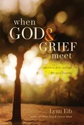 Cover: When God & Grief Meet