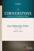 Cover: Ezra, Nehemiah, Esther