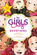 Cover: For Girls Only! Devotions