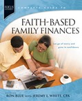 Cover: Faith-Based Family Finances