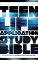 Teen Life Application Study Bible NLT : Hardcover